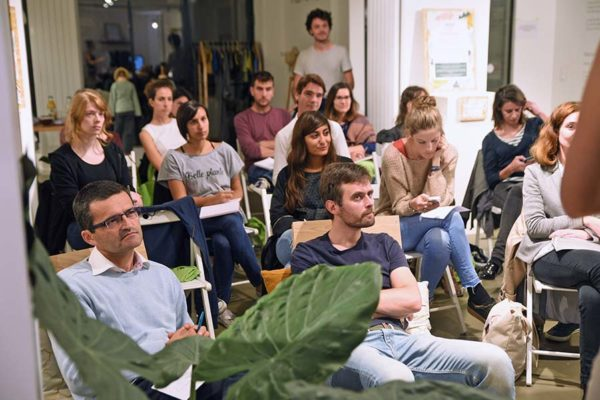 bootcamp edeni se former à l'ecologie