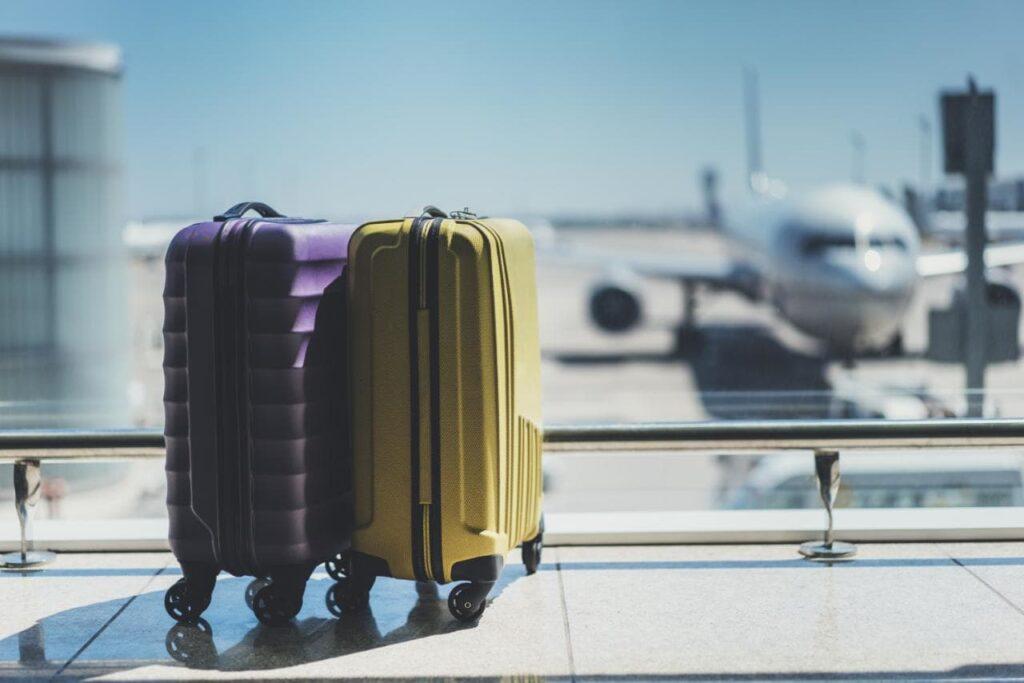 voyages, pollution, edeni, 2 valises pour une vie