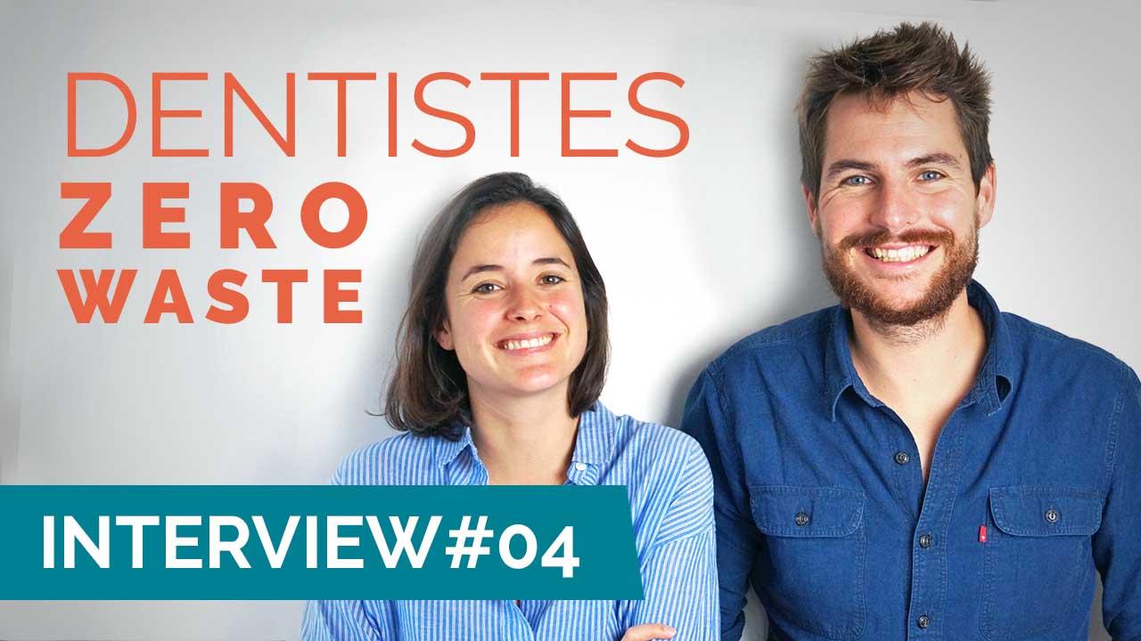 Interview #04 : Guirec et Clémence, dentistes engagés