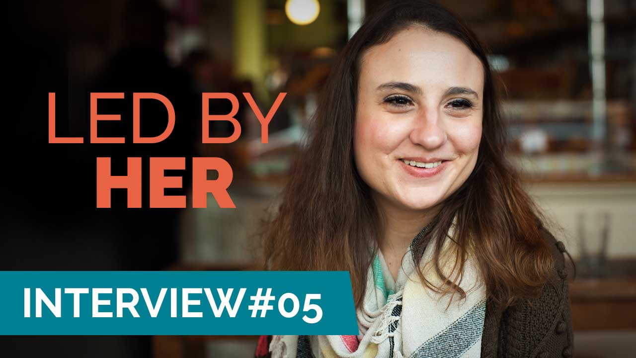 Interview #05 : Led By Her, l'engagement à impact