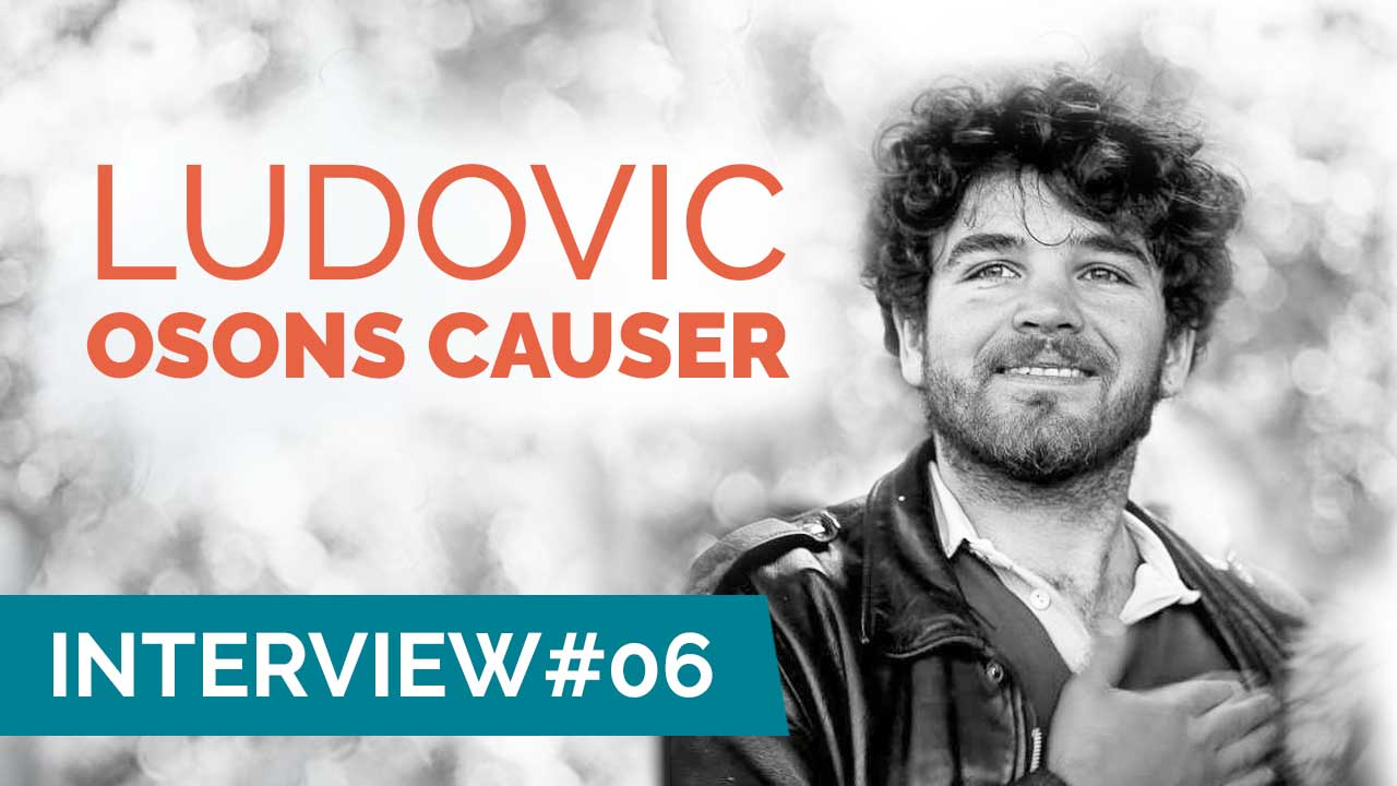 Interview #06 : Osons Causer politique ZeroWaste avec Ludo