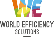 logo World Efficiency solutions