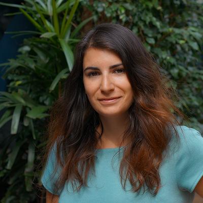 julie bernard cofondatrice associée managing director equipe edeni