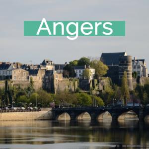 formation transition écologique, zéro déchet, réduction d'impact, zero carbone, Angers