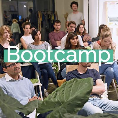 Formation, 6 semaines, transition, écologie, santé, éthique, edeni, bootcamp, alumni
