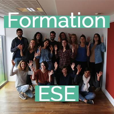 formation edeni, approche ESE, Ecologie, Santé, Ethique