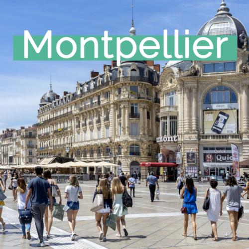 edeni, Formation Zero déchet et transition écologique,Montpellier, Occitanie
