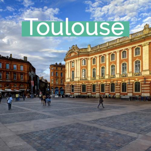 formation zero déchet, Occitanie, transition écologique, résiliente, Toulouse