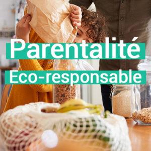CLASSE VIRTUELLE PARENTALITE ECOLOGIQUE