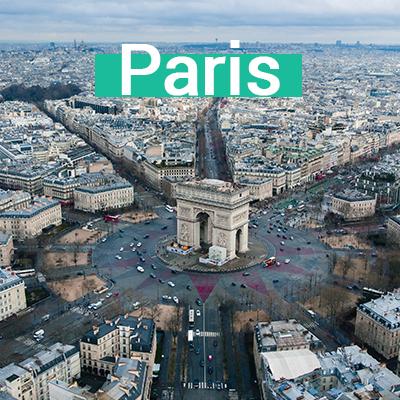 MENER SA TRANSITION ECOLOGIQUE - BOOTCAMP EDENI - PARIS